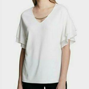 💣5/$25💣 NWT Calvin Klein Top